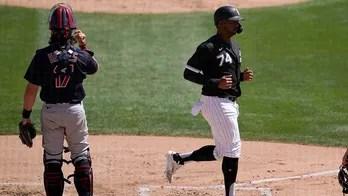 White Sox slugger Jiménez has surgery for torn pectoral