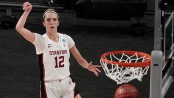 Stanford rallies to beat Louisville 78-63, reach Final Four