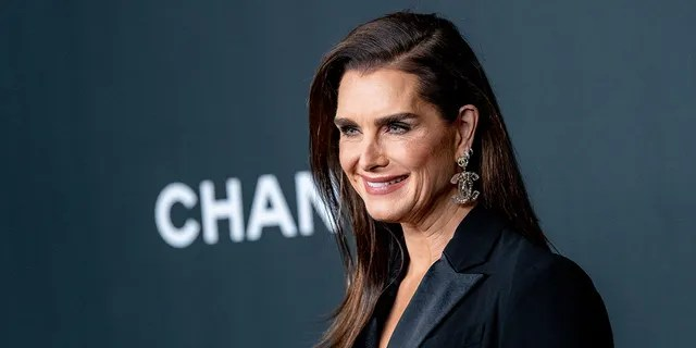 Brooke Shields and her 18-year-old daughter got matching tattoos. (Photo by Roy Rochlin/FilmMagic,)