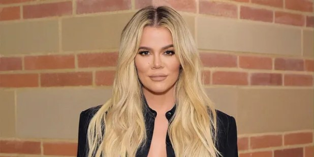 A member of her sister Kim Kardashian's team explained that the photo was posted online without permission.