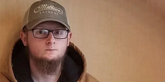 Suspect Robert Aaron Long, 21, was arrested in Crisp County.