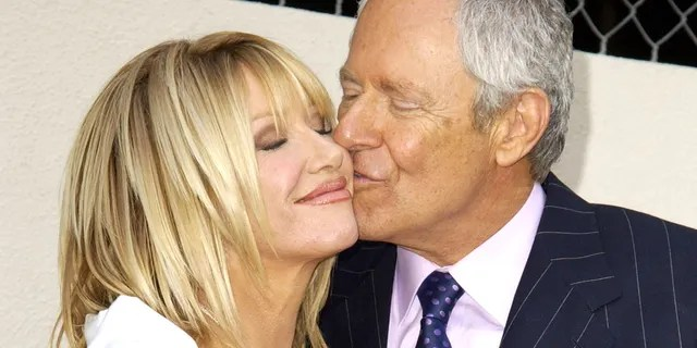 Suzanne Somers previously said date nights are essential to keeping the spark alive in her marriage.