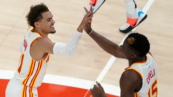 Trae Young leads hot-shooting Hawks past Pelicans, 123-107
