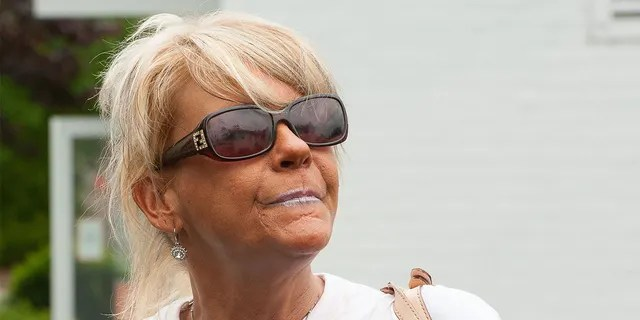 Patricia Krentcil said she and her family relocated to Florida.