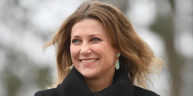 Norwegian Princess Martha Louise said she's planning on moving to America with her three daughters.