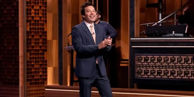 'The Tonight Show' responded to backlash by having the creators of viral TikTok dances on the show.