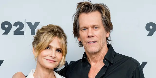 Kyra Sedwick and Kevin Bacon have been married for 32 years now.  (Photo by Roy Rochlin / Getty Image)