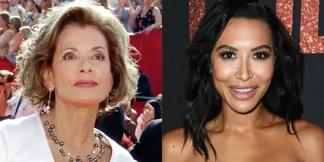Jessica Walter and Naya Rivera were left out of the 2021 Oscars' 'In Memoriam' segment.