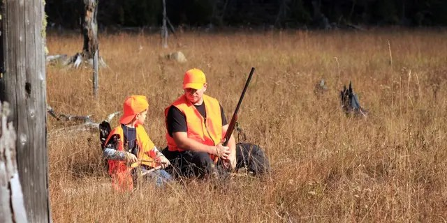The New York State final budget for the 2022 fiscal year states that junior big game hunting will be extended to pre-teens as early as 12 years old.  (IStock)