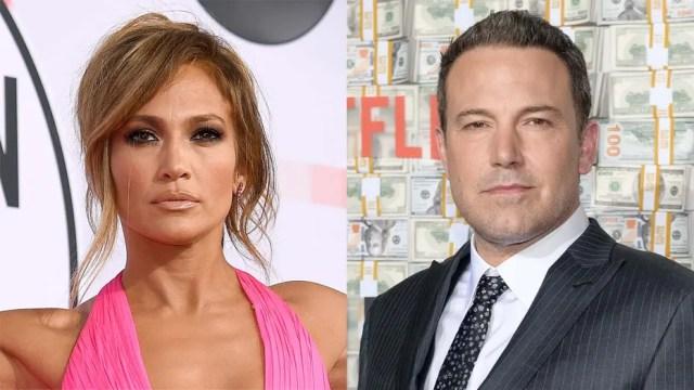 Jennifer Lopez, Ben Affleck's recent get-togethers have been 'friendly,' not  romantic: report   Fox News