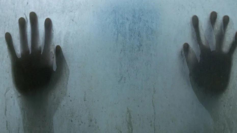 Woman finds door hidden behind mirror after having nightmare about it