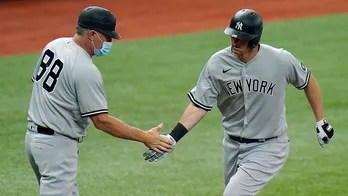 At least 2 Yankees coaches, one staff member have 'breakthrough' cases of coronavirus, team says