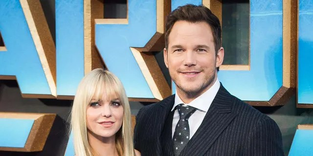 Anna Faris and Chris Pratt share a son named Jack.