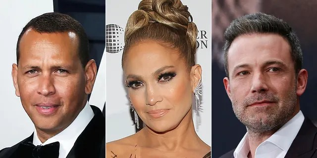 Jennifer Lopez was spotted reuniting with ex Ben Affleck shortly after ending her engagement to Alex Rodriguez.