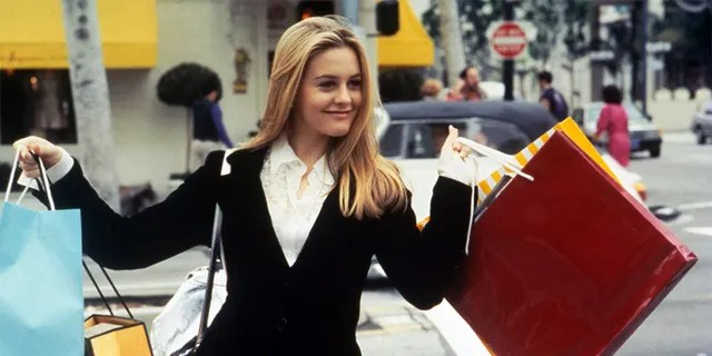 'Clueless' is joining the HBO Max library in June of 2021.