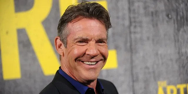 Dennis Quaid was previously married to actress Meg Ryan. The 10-year marriage ended in 2001.