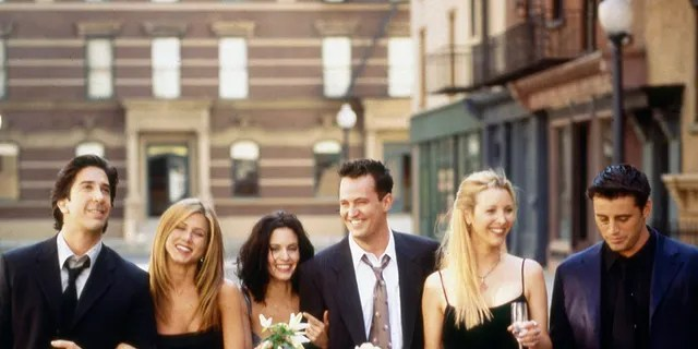 'Friends: The Reunion' will debut on HBO Max on May 27.