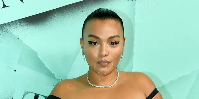 Paloma Elsesser, a celebrated fashion model and Vogue cover star, faced criticism on social media for sharing her viewpoints concerning the Israel-Palestine conflict.
