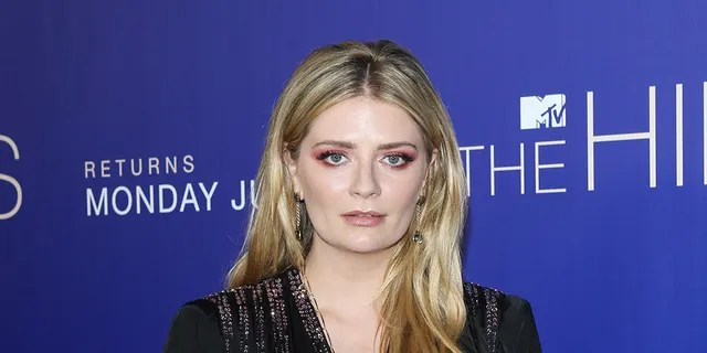 Mischa Barton took a break from Hollywood after she left 'The O.C.'
