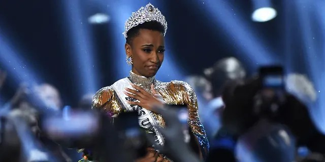 Miss Universe 2019 Zozibini Tunzi of South Africa is ready to embark on the next chapter of her life.