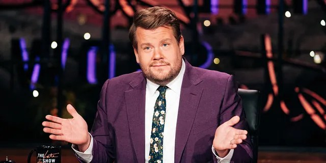 The petition against the 'Spill Your Guts or Fill Your Guts' segment on 'The Late Late Show with James Corden' has received over 12,600 signatures in three days.