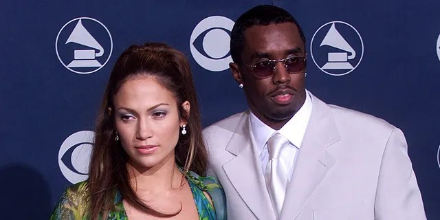 Jennifer Lopez has revealed that Sean Combs was unfaithful to her during their on-again-off-again relationship. (Getty Images)