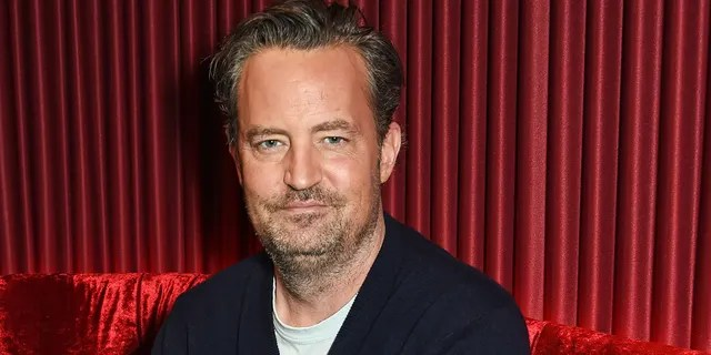 Matthew Perry split with his fiancée Molly Hurwitz in June.