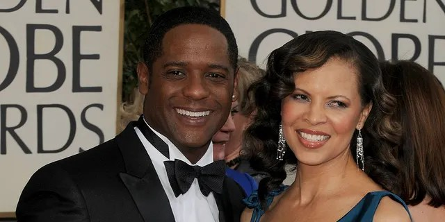 Actor Blair Underwood and his wife Desiree DaCosta are splitting after 27 years of marriage.