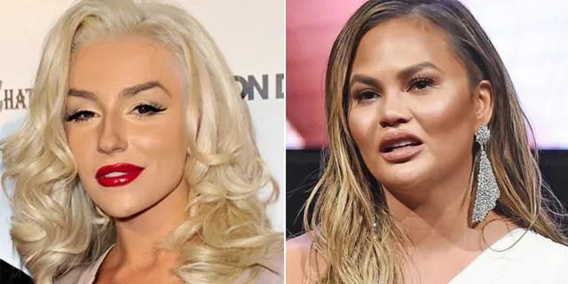Chrissy Teigen apologized to Courtney Stodden for years of social media bullying.