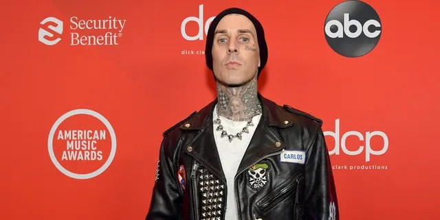 Travis Barker was on board a private jet in 2008 that crashed, killing four people.