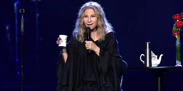 Barbra Streisand slammed the GOP in a passionate tweet about voting rights.