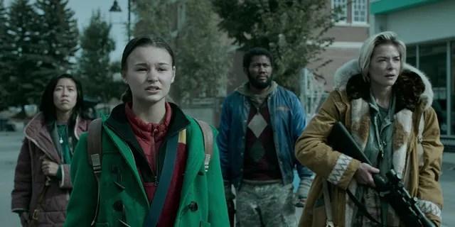 Season 2 of Netflix's 'Black Summer' premieres in June of 2021.