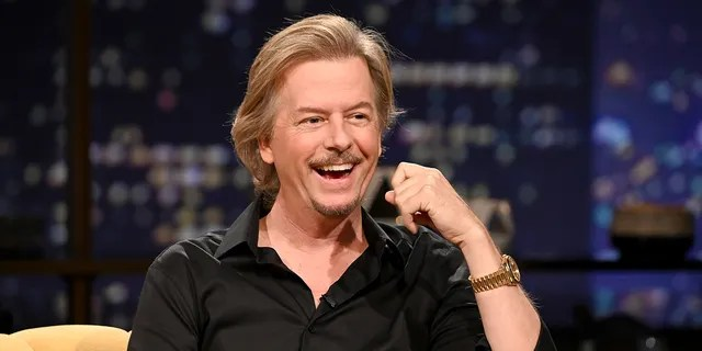 David Spade says he worries about getting canceled for his old and more recent jokes.