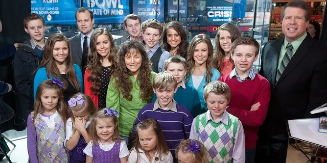 'Counting On,' featuring various members of the Duggar family, has been canceled after 11 seasons on TLC. The show was a spin-off of '19 Kids and Counting.' (Photo by D Dipasupil/Getty Images for Extra)