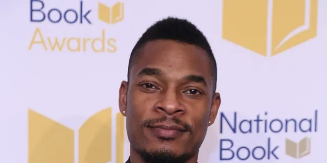 Terrance Hayes attends the 69th Annual National Book Awards at Cipriani Wall Street on November 14, 2018, in New York City.