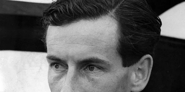 Peter Townsend, who was barred from marrying Princess Margaret in the 1950s, died in 1995 at age 80.