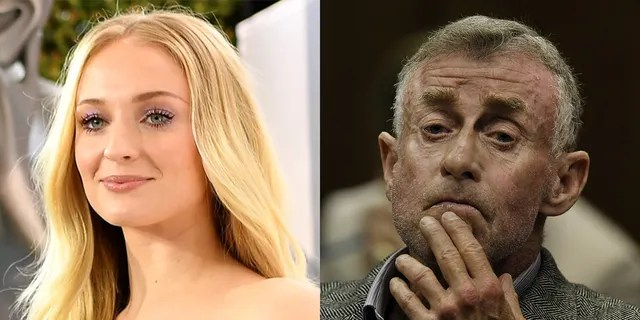 Sophie Turner joined the HBO Max adaptation of 'The Staircase.'