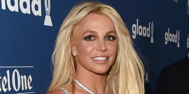 Britney Spears has been under a conservatorship since 2008.