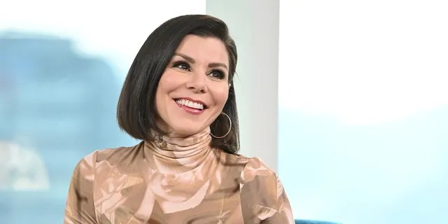 Heather Dubrow is returning to 'The Real Housewives of Orange County.'