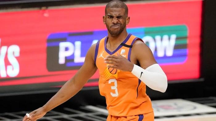 Chris Paul helps Suns reach NBA Finals for first time since 1993