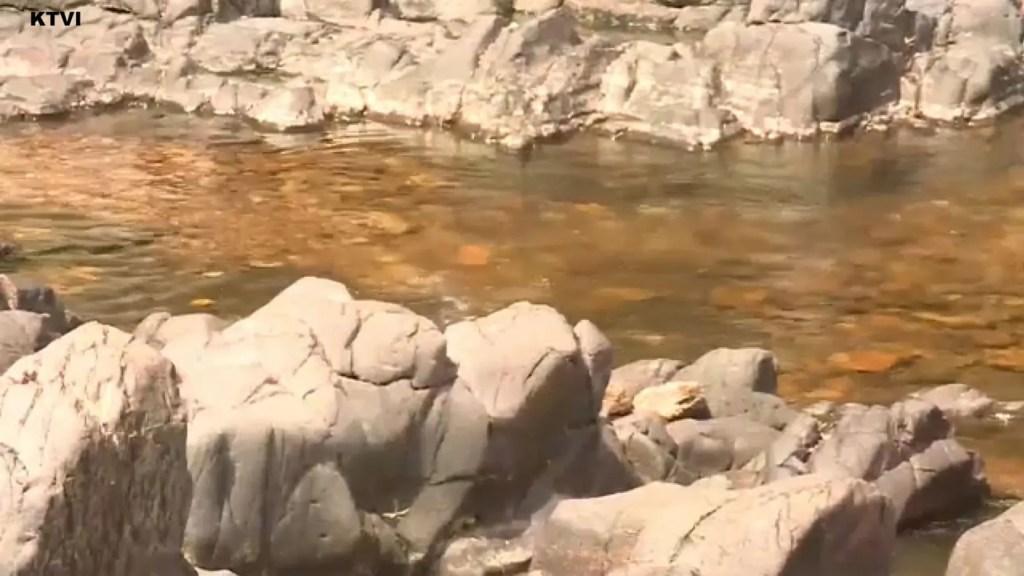 Missouri teen plunges to her death at state park