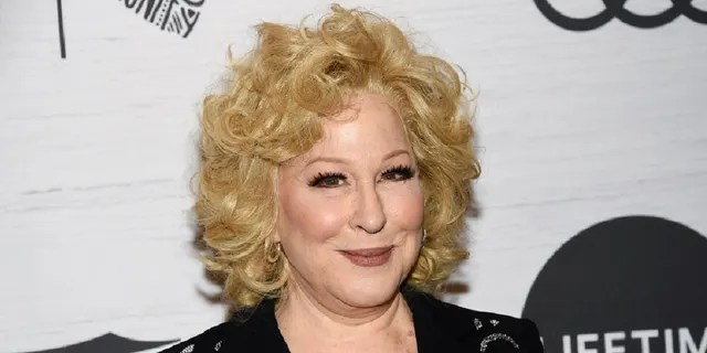 """Bette Midler attends Variety's Power of Women: New York in New York City in April 2019. The Kennedy Center Honors is returning in December with a class that includes Motown Records creator Berry Gordy, """"Saturday Night Live"""" mastermind Lorne Michaels and actress-singer Bette Midler."""
