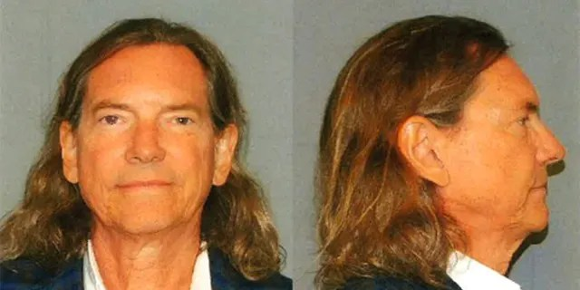 Bill Hutchinson was arrested for sexual assault in his home state of Texas.