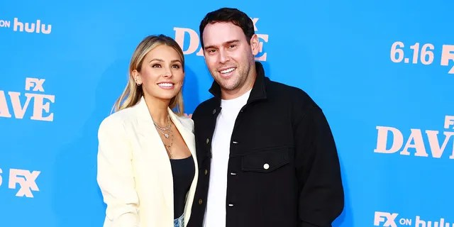 Music mogul Scooter Braun has filed for divorce from his wife, Yael Cohen — nearly two weeks after Page Six broke thenews of their split. (Photo by Matt Winkelmeyer/Getty Images,)