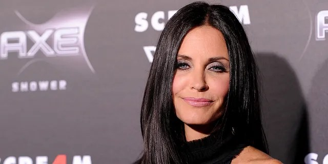 Courteney Cox shares daughter Coco with actor David Arquette. (Getty Images)