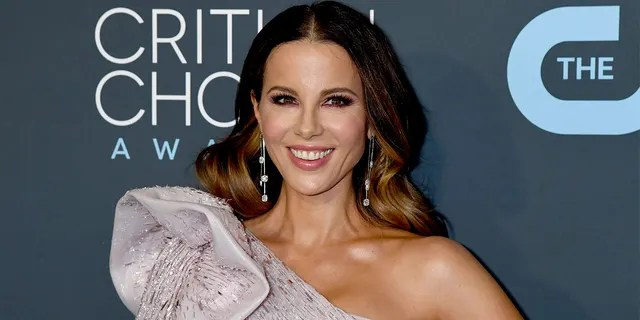 Kate Beckinsale said she hasn't tried Botox yet.