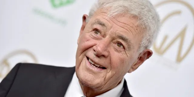 Richard Donner attends the 30th Annual Producers Guild Awards at The Beverly Hilton Hotel on January 19, 2019 in Beverly Hills, Calif. (Photo by Axelle/Bauer-Griffin/FilmMagic)