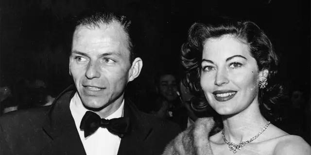 Frank Sinatra's pal Tony Oppedisano described the singer's ex-wife Ava Gardner as 'drop-dead beautiful.'