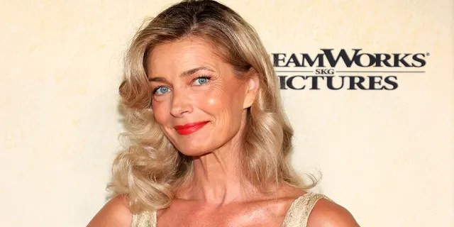 The 56-year-old model opened up about a recent encounter with a woman who recognized her as the 'lady who cries on Instagram.'