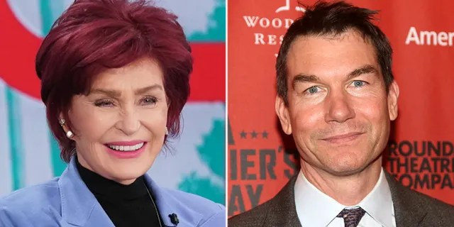 Jerry O'Connell opened up about the drama he experienced behind the scenes of 'The Talk' after taking over for Sharon Osbourne.